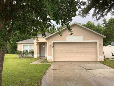 2406 Askey Court, Kissimmee, FL 34743 - #: O5782206