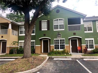 4340 S Kirkman Road UNIT 908, Orlando, FL 32811 - #: O5782234