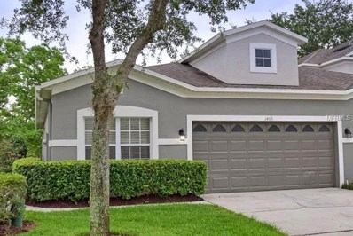 1466 Travertine Terrace, Sanford, FL 32771 - #: O5782323