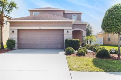 7541 Forest Mere Drive, Riverview, FL 33578 - MLS#: O5782333