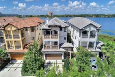 7603 Toscana Boulevard, Orlando, FL 32819 - #: O5782401