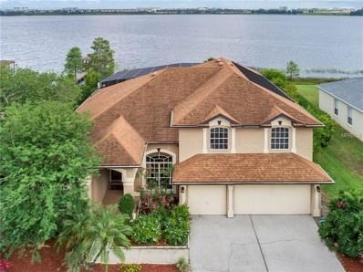 10249 Cove Lake Drive, Orlando, FL 32836 - MLS#: O5782473