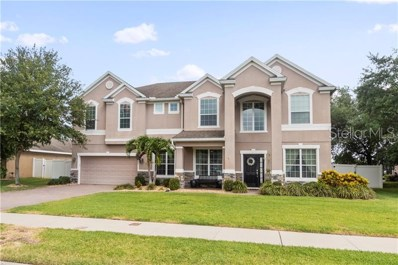 15523 Belle Meade Drive, Winter Garden, FL 34787 - MLS#: O5782562