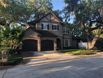 697 Lake Harbor Circle, Edgewood, FL 32809 - #: O5782578
