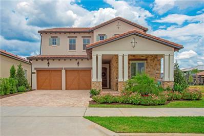 8049 Topsail Place, Winter Garden, FL 34787 - #: O5782584