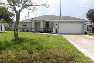 1724 Banyan Drive, Venice, FL 34293 - #: O5782660