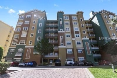 8749 The Esplanade UNIT 8, Orlando, FL 32836 - MLS#: O5782689