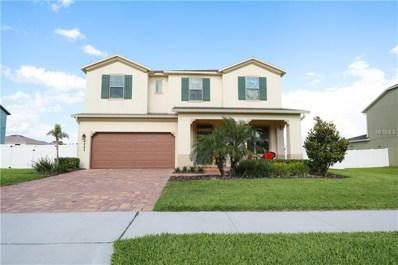 4223 Caplock Street, Clermont, FL 34711 - #: O5782703