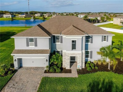 3152 Amalfi Drive, Orlando, FL 32820 - MLS#: O5782779