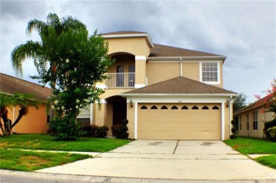9450 Pecky Cypress Way, Orlando, FL 32836 - MLS#: O5782892