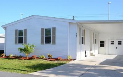 2100 Kings Highway UNIT 345, Port Charlotte, FL 33980 - MLS#: O5782903