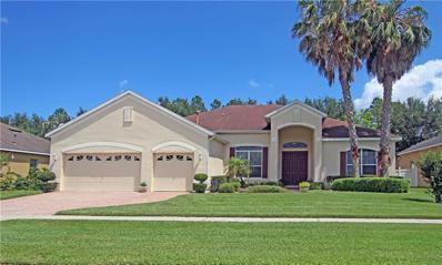 3492 Tumbling River Drive, Clermont, FL 34711 - #: O5782963