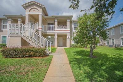 13312 Fairway Glen Drive UNIT 104, Orlando, FL 32824 - MLS#: O5782988