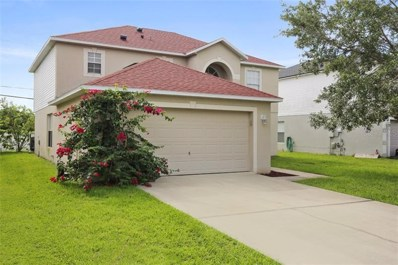 397 Fairfield Drive, Sanford, FL 32771 - MLS#: O5783050