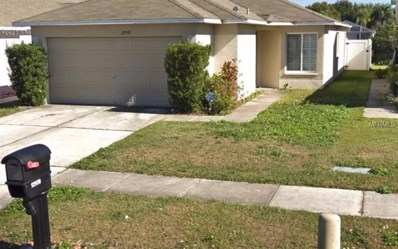 12930 Fieldmoor Court, Riverview, FL 33579 - #: O5783060