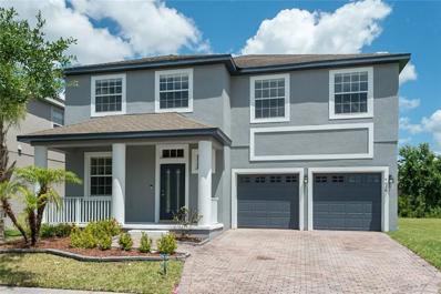9626 Moss Rose Way, Orlando, FL 32832 - #: O5783242