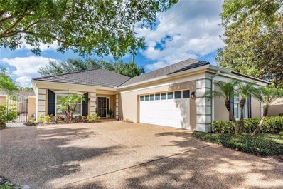 6043 Jamestown Park UNIT 117, Orlando, FL 32819 - MLS#: O5783260