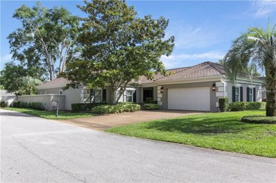 5901 Chesapeake Park UNIT 51, Orlando, FL 32819 - MLS#: O5783365