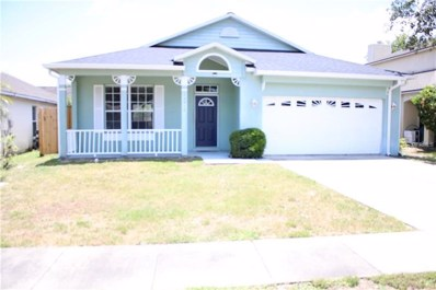 10512 Petaloma Drive, Orlando, FL 32817 - #: O5783417
