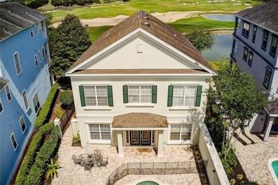 1550 Corolla Court, Reunion, FL 34747 - MLS#: O5783419