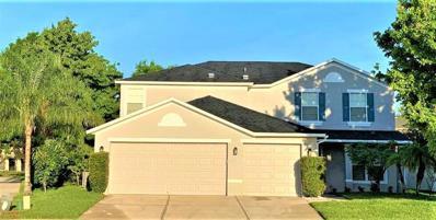 726 Horseshoe Falls Drive, Orlando, FL 32828 - #: O5783545