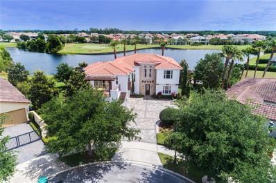 13007 Wilmslow Court, Orlando, FL 32832 - MLS#: O5783555