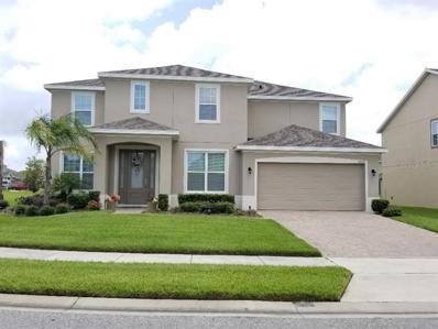 14565 Black Lake Preserve Street, Winter Garden, FL 34787 - #: O5783774