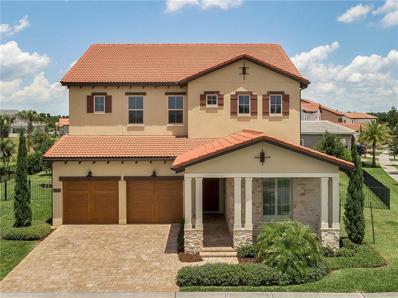 15733 Shorebird Ln, Winter Garden, FL 34787 - #: O5783890