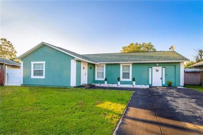 2808 Calico Court, Orlando, FL 32822 - MLS#: O5784031
