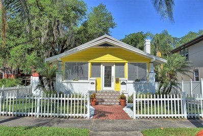 20 N Brown Avenue, Orlando, FL 32801 - MLS#: O5784099