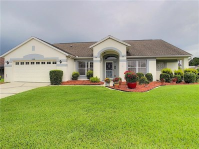 13552 Bluewater Circle, Orlando, FL 32828 - MLS#: O5784160
