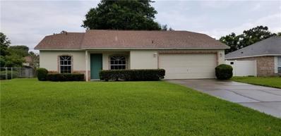 2925 Cottageville Street, Deltona, FL 32738 - #: O5784167