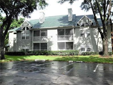 5956 Westgate Drive UNIT 103, Orlando, FL 32835 - MLS#: O5784175