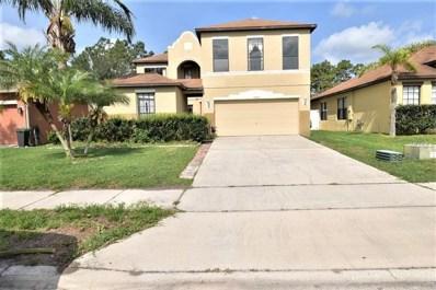 8885 Venezia Plantation Drive, Orlando, FL 32829 - MLS#: O5784179