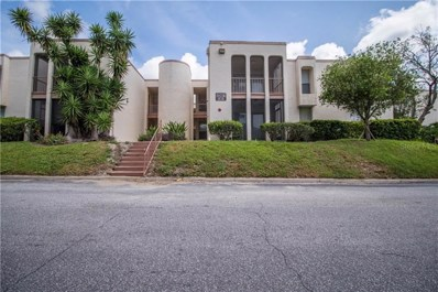 502 Orange Drive UNIT 22, Altamonte Springs, FL 32701 - MLS#: O5784200
