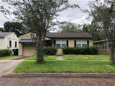 1419 Park Lake Street, Orlando, FL 32803 - MLS#: O5784246