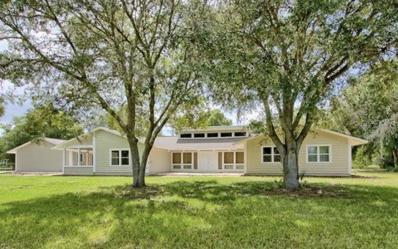 37621 Felkins Road, Leesburg, FL 34788 - #: O5784358
