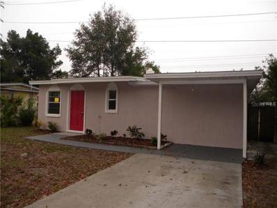 905 Ferndell Road, Orlando, FL 32808 - MLS#: O5784432