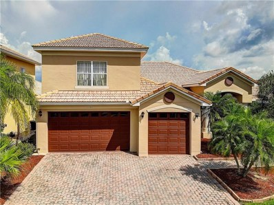3540 Valleyview Drive, Kissimmee, FL 34746 - #: O5784445