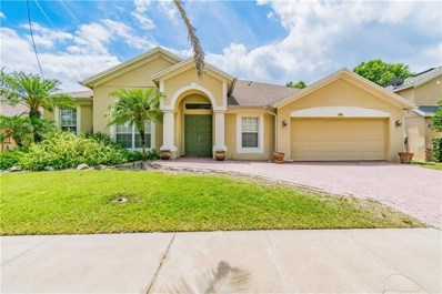 283 Via Russo Lane, Lake Mary, FL 32746 - #: O5784462