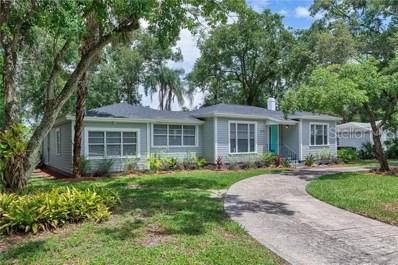 2315 Virginia Drive, Orlando, FL 32803 - #: O5784563