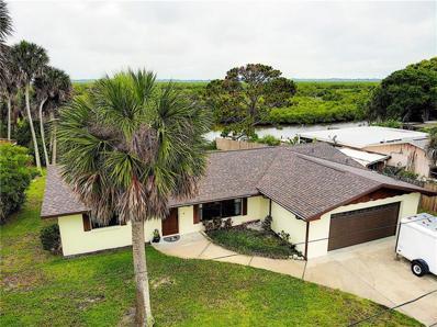 14 Oak Tree Drive, New Smyrna Beach, FL 32169 - #: O5784588