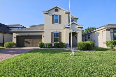 5246 Landmark Drive, Saint Cloud, FL 34771 - #: O5784603