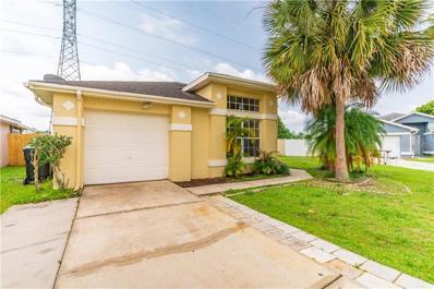 1012 Jackson Woods Court, Orlando, FL 32824 - MLS#: O5784634