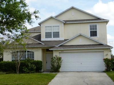 9773 Bennington Chase Drive, Orlando, FL 32829 - MLS#: O5784635