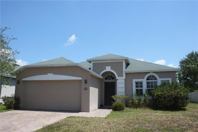 609 Groves End Lane, Winter Garden, FL 34787 - #: O5784660