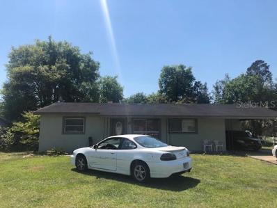 320 E Volusia Avenue, Deland, FL 32724 - #: O5784665