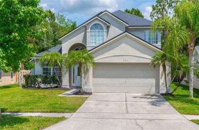 937 Maple Creek Drive, Orlando, FL 32828 - MLS#: O5784667