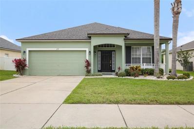 119 Casa Marina Place, Sanford, FL 32771 - #: O5784672