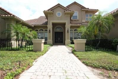 9206 Island Lake Court, Orlando, FL 32836 - #: O5784730